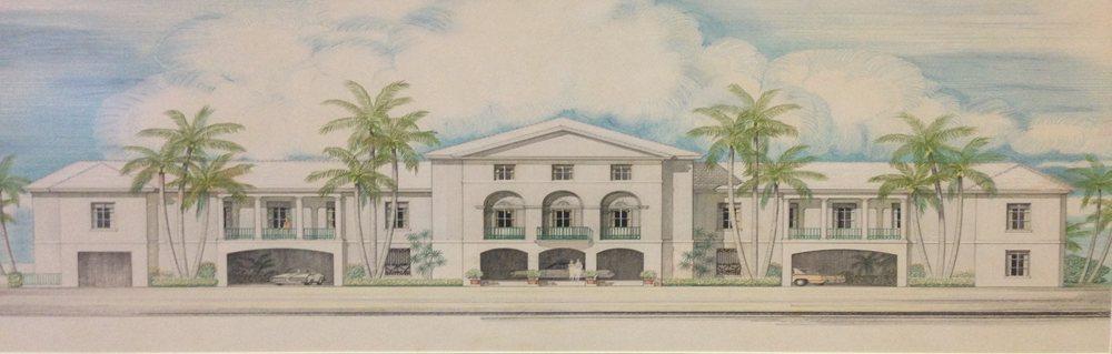 The Beach Club Palm Florida